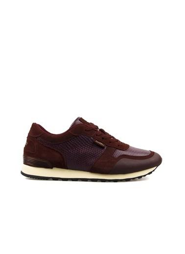 Lotto Sneakers Bordo